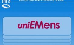 Le novità del Documento tecnico Uniemens, release 4.6.0